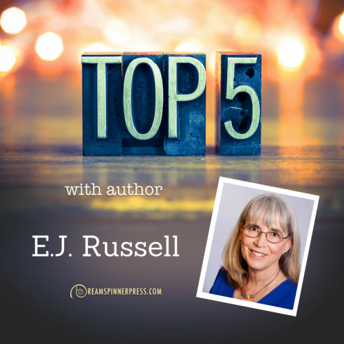 E.J. Russell's Top 5 Best Supporting Actors