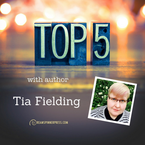 Tia Fielding's Top 5 Dog Breeds
