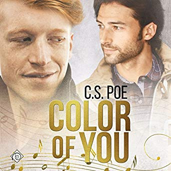 Audio Review: Color of You