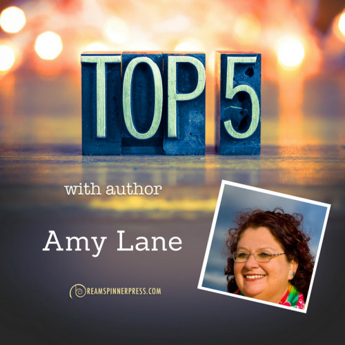 Amy Lane's Top 5 Cover Versions of Already Awesome Songs