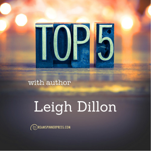Leigh Dillon's Top 5 Horse Sports