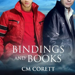 5 Star Review for Bindings and Books